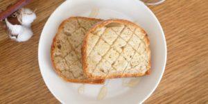 B-grottoビーグロットのBg食パン